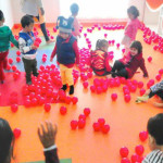 Curriculum-&-Pedagogy - Activities in classroom