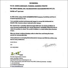 Suresh Menon, CEO | Value Additions Sales & Marketing Pvt. Ltd.